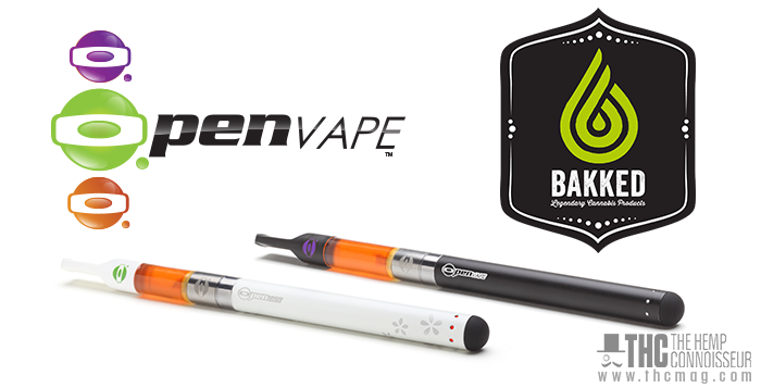 Onvape 150mg Hybrid Cartridges By Bakked Hemp Connoisseur Magazine