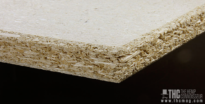 Hemp Fiberboard Poised To Replace Plywood - Hemp Connoisseur