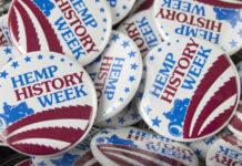 Hemp History Week June 4-10