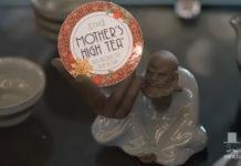 The Sixth Annual Mother's High Tea: Tea Along The Silk Road