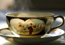 Sixth Annual Mother's High Tea Blends Cannabis & High Society